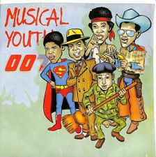 "Musical Youth - 007 - 7"" Single"