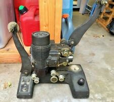 Vintage Bell And Howell Filmo Showmaster 16mm Projector