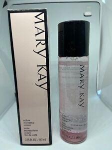 Mary Kay Oil Free Eye Makeup Remover 3.75 fl.oz!!