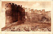 CPA  Villeneuve-les-Avignon - Fort Saint-André . La Tour des Masques...(459320)