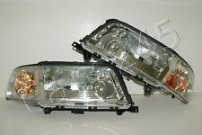 Audi A8 D2 Headlights LEFT + RIGHT OEM Head Lamps D2R HID Xenon Ballast 1996-