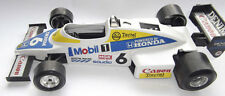 Williams FW 08  Mobil # Art. 6105 - Formel 1  - 1:24 - Made in Italy