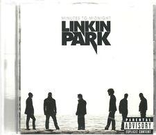 CD (NEU!) . LINKIN PARK - Minutes to Midnight (Shadow of the day Given up mkmbh