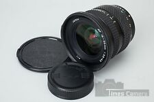 Tokina AF 19-35mm f/3.5-4.5 Lens for Pentax PK Mount