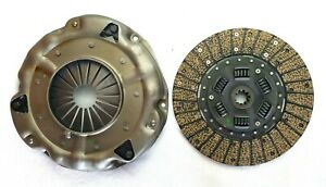 """BU5472 Clutch Pressure Plate & Disc Kit For Chevrolet, Buick, Jeep, O.D: 10.4"""""""