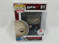 Jason Friday The 13th Funko Pop Movies Figure #611 Walgreen's Exclusive