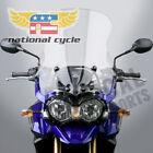National Cycle 2012-2015 Triumph Tiger 1215 Explorer Vstream Windscreen