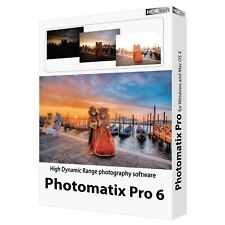 More details for hdr photomatix pro 6 + genuine license upgrade for life (mac & windows)