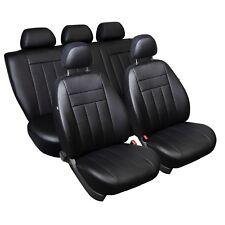 Mazda CX5 CX-5 Schonbezüge Sitzbezug Sitzbezüge 1+1 Kunstleder D102