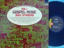 Soul Stirrers ORIG US LP Gospel music VOL.1 EX '60 Imperial LM94007 Gospel Soul