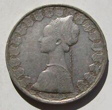 ITALIA , 500 LIRE DE 1959 . PLATA