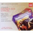 DESSAY/NAOURI/MINKOWSKI - ORPHEE AUX ENFERS (ORPHEUS) (GA) 3 CD NEU OFFENBACH
