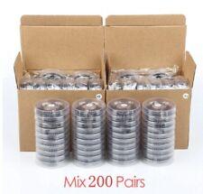 Lashes Wholesale 20/40/50/100 Pairs 3D Mink Eyelashes Makeup Thick Mink Lashes