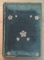Vintage Hardback Beatrice by H. Rider Haggard Alpha Library Rand McNally & Co.