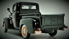 1 Ford Pickup Truck 1950s Sport Vintage Model 43 Antique Car 12 F150 T 24 A 18
