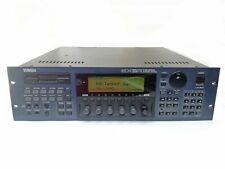 Vintage 1998 YAMAHA EX5R Synthesizer RETRO SYNTH EX5 RACK Sampler - RARE & GREAT