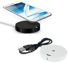 Universal Qi Wireless Power Charging Charger Pad kit Für iPhone Samsung S5 Note3