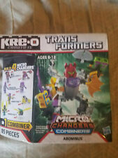 Kre-o Transformers Abominus