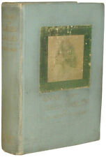 L M Montgomery, Lucy Maud / ANNE OF GREENE GABLES First Edition 1908