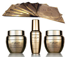 D'or 24K All Perfection Products with Gold Facial Mask - Authorized Seller