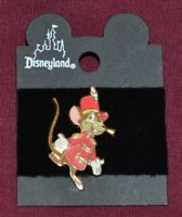 Disneyland DUMBO TIMOTHY Q. MOUSE  Pin - Retired Disney Pins
