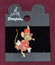 Disneyland Dumbo Timothy Q. Mouse Pin - Retired Disney Pins