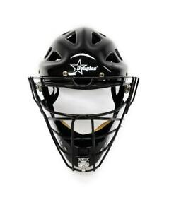Douglas Hockey Style Face Mask with Shock Suspension System