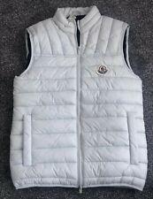 Unisex zip up body warmer medium