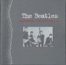 Beatles Reeperbahn-The early Beatles (#flash103) [CD]