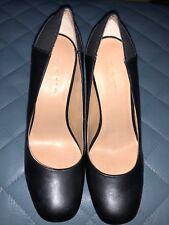 Gwen Stefani LAMB Leather Shoes Size 5.5