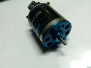 VINTAGE RC KYOSHO LE MANS 480S MOTOR AS NEW