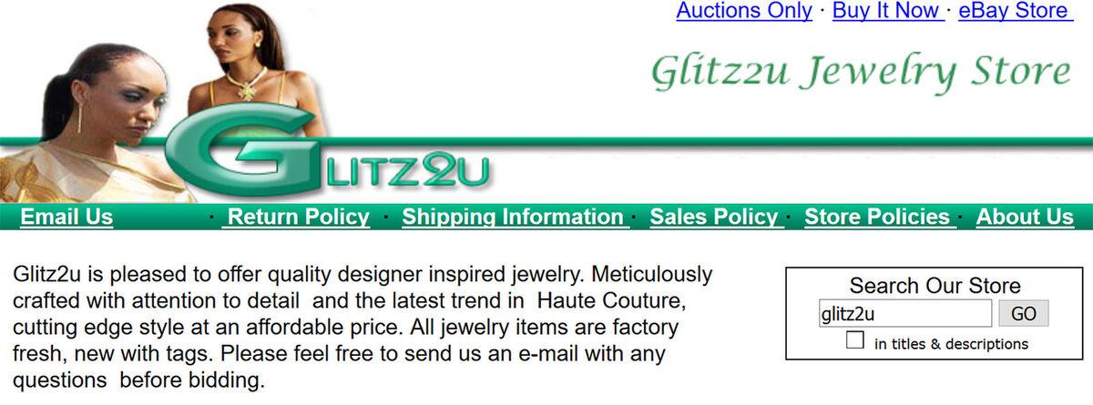Glitz2u