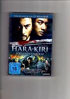 Hara-Kiri (2012) DVD n910