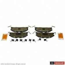 Motorcraft Front Disc Brake Pad Set BRF1475