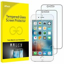 JETech Screen Protector for iPhone 6 / iPhone 6S [2 Pack] Tempered Glass Film