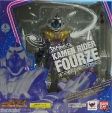 Used H.Figuarts Masked Kamen Rider Fourze Meteor Nadeshiko Fusion States Painted