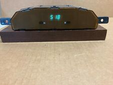 2004-07 CHEVY AVEO DASH  DIGITAL CLOCK
