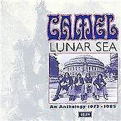 Camel - Lunar Sea (An Anthology 1973-1985, 2001)