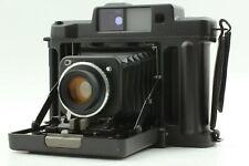 【EXCELLENT+++++】 Fujifilm Fuji Fotorama FP-1 Pro Instant Film Camera from JAPAN