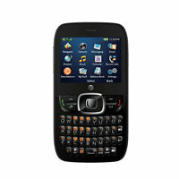 Unlocked QWERTY Phone - GSM Unlocked, AT&T, T-Mobile, Cricket ZTE Z432 - GSM 3G
