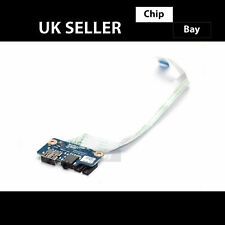 HP 350 G2 AUDIO JACK USB PORT BOARD WITH CABLE 6050A2607901