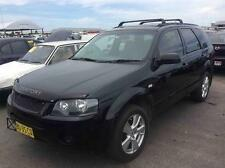 FORD TERRITORY WAGON 2007 07 Sy tx 188km AUTO NOW WRECKING PARTS. 5x WHEEL NUTS