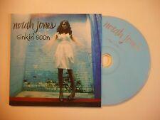 NORAH JONES : SINKIN' SOON [ CD SINGLE ]
