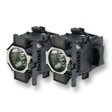 Alda PQ Originale Lampada proiettore / per EPSON EB-Z8350WNL (TWIN)