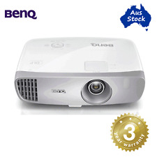 BenQ W1110 Full HD Home Cinema Projector Plus 3 Year BenQ Australia Warranty!