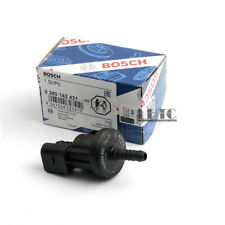 BOSCH Solenoid Valve Activated Canister Purge For VW Audi Seat Skoda 06E906517A