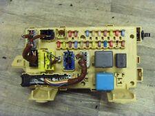TOYOTA Avensis II T25 Sicherungskasten  (10)