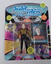 Mib 1993 Playmates Star Trek Tng Next Generation Commander Data Action Figure