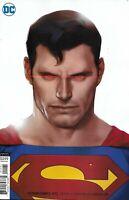 Superman Action Comics 1012 Cover B Variant Ben Oliver First Print 2019 DC