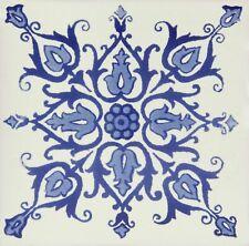 Płytki ceramiczne ścienne Talavera, Ręcznie robione i malowane kafelki - Rafael